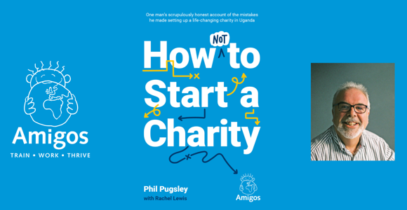 Read: How NOT to Start A Charity