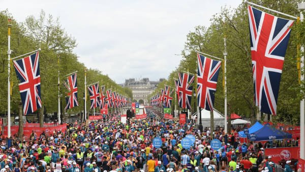 Run The Virgin London Marathon 2021 For Amigos!